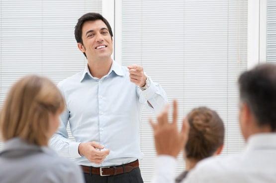 Liderança Organizacional (Organizational Leadership)
